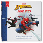 Little Readers - Marvel Spider-Man Dark Webs