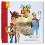 Little Readers - Disney Pixar Toy Story 4