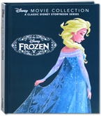 Disney Frozen Movie Collection - A Classic Disney Storybook Series