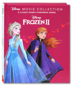 Disney Frozen II Movie Collection - A Classic Disney Storybook Series