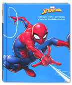 Marvel Spider-Man Movie Collection - A Classic Storybook Series