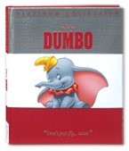 Platinum Collection: Disney Classics Dumbo (Don't just fly..... Soar)