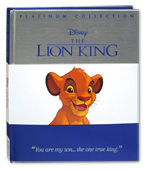 Platinum Collection: Disney the Lion King
