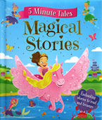 Five Minute Tales Magical Stories (5 stories)