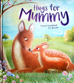Hugs for Mummy Story Book
