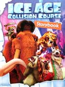 Ice Age Collision Course Storybook