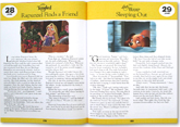 Disney 365 Stories (A story for every day of the year!)