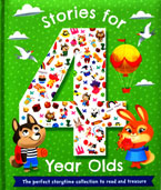 Stories for 4 Year Olds