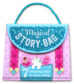 Magical Story Bag Book (7 Amazing Tales to Carry Along)