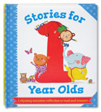 Stories for 1 Year Olds