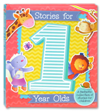 Stories For 1 Year Olds - A Fantastic Collection of Stories For Children