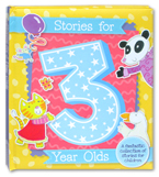 Stories For 3 Year Olds - A Fantastic Collection of Stories For Children
