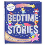 5-Minute Tales  Bedtime Stories (7 Stories, 1 For Ever Day of the Week!)