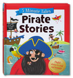 5-Minute Tales Pirate Stories (Playful Stories to Read and treasure)