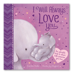 I Will Always Love You Story Book (An Adorable Book to Share with Someone You Love)