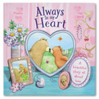 Always In My Heart Storybook (A Beautiful Story All About Love)