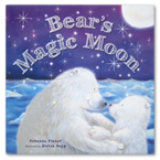 Bear's Magic Moon Storybook