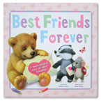 Best Friends Forever Storybook (A Heart-Warming Story All About Friendship)