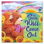 The Sun Will Come Out Storybook (There's Always a reason to smile)