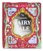 My Fantastic Fairy Tale Collection Book (11 Classic Stories)