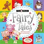 Five-Minute Fairy Tales - Well-known stories to read and share (9 Stories)