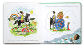Noah and the No-Good Baby Story Board Book - No More Worries Series (A Story to Help Children Who Have a New Sibling)