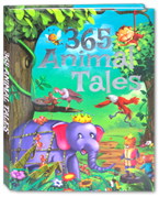 365 Animal Tales Story Book