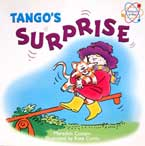 Tango's Surprise Science at Play Story Book - My First Science Book about Weight