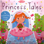Princess Tales - Storytales - includes 6 enchanting stories!