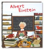 Genius: Albert Einstein