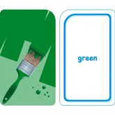 School Zone Colours, Shapes & More Flash Cards (56 Cards) (SALE!!)